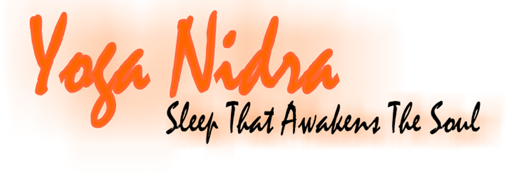 Yoga Nidra - the awake sleep