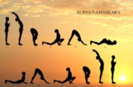 Are you familiar with the best hatha yoga practise – Surya Namaskara?