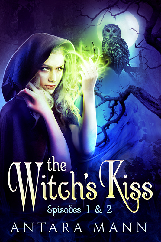 The Witch\s Kiss Final-Episodes 1&2