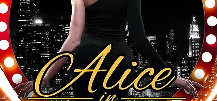 Alice in Sinland: A Story of Murder, Greed… Violence, Adultery and Treasure