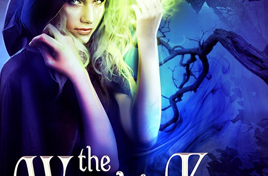 The Witch's Kiss: The Everlasting Battle Between the Dark and the Light (Episodes 1&2)