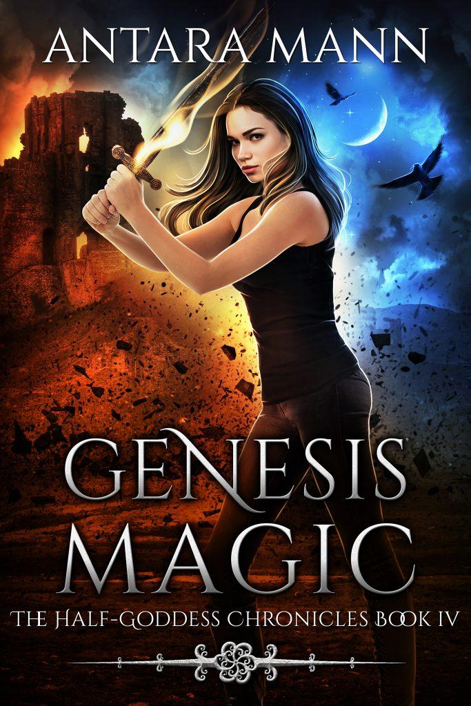 Genesis Magic